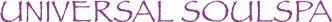 Universal SoulSpa Logo
