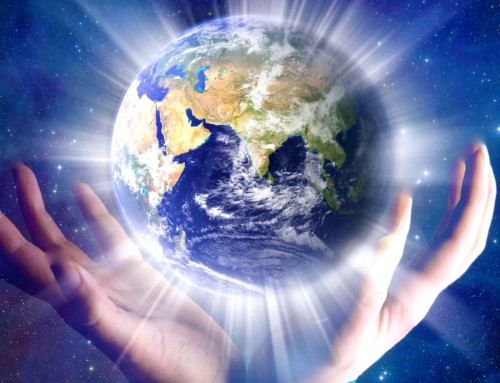 How Do We Recognize Our New Earth Leaders In The Future…