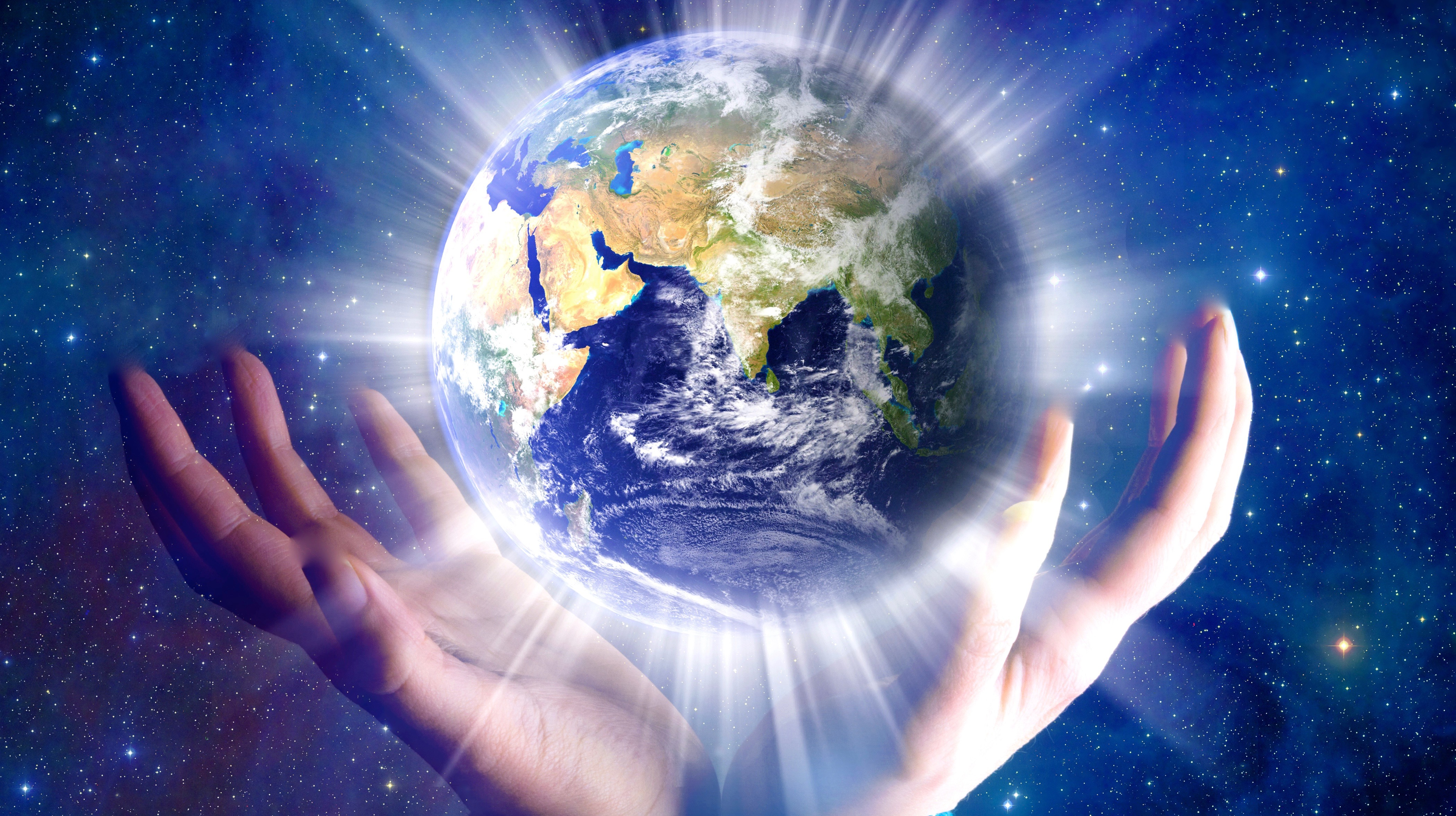 How Do We Recognize Our New Earth Leaders In The Future… – Universal SoulSpa